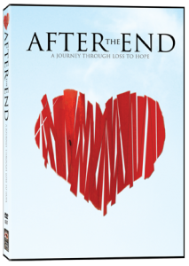 After The End DVD